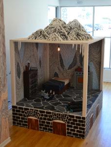 Terra Firma Shelter Installation - Gallery - Chicago